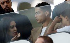 Nike, EA, Ronaldo'nun tecavüz iddiaları konusunda endişeli
