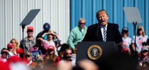 Trump, ABD'nin 1987 yılında Rusya ile füze yasağı anlaşmasını çekeceğini söyledi