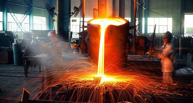 Türkiye çelik ithalat kotalarını dayattı: DTÖ dosyalama