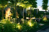 Bahçe Aydınlatma Konusunda Dikkat Edilmesi Gerekenler