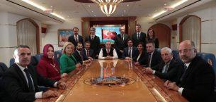Erdoğan, Suudi istihbaratının Khashoggi'yi şok edici bulduğunu söyledi