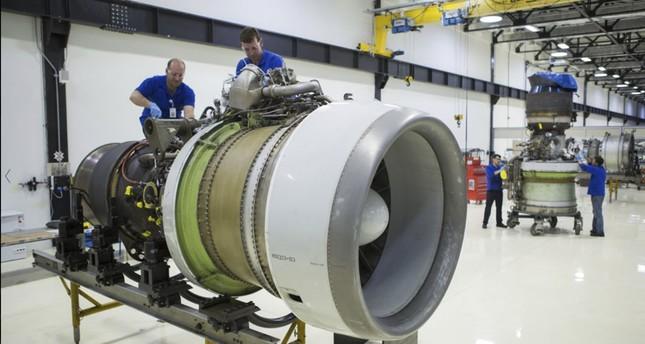Türk motor üreticisi TEI, dünyanın havacılık, havacılık devlerine parça tedarik ediyor