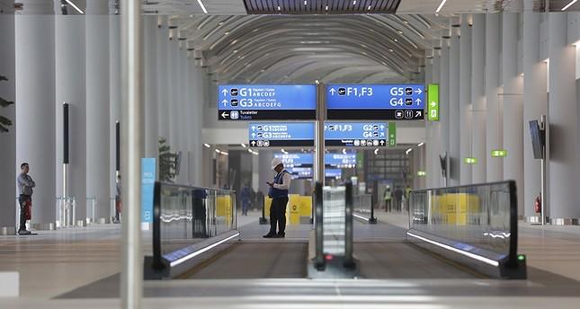Gayrettepe-İstanbul Havalimanı metrosu 2019 sonuna kadar tamamlanacak