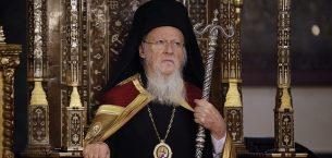 İstanbul Patriği, Yunan bakanıyla kilisenin anlaşmasını bildirmediği için azarladı