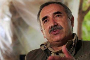 PKK terör örgütünün lider lideri, kilit üyelere 12 milyon dolarlık ABD li ödülünü reddetti