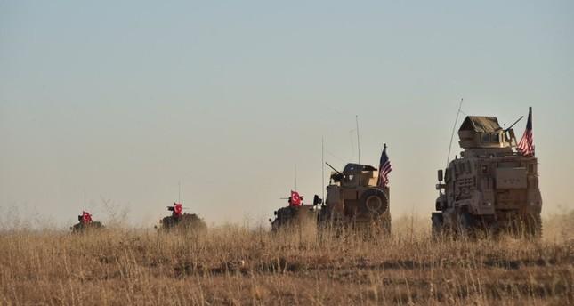 Erdoğan, Teröristler Manbij bölgesinden ayrılıyor