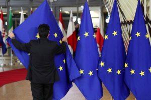 AB liderleri, İngiltere ile Brexit anlaşmasını imzalamak için Brüksel'de toplandılar