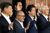ABD-Çin bölümleri hüküm sürerken APEC zirvesinden sonra nihai bir tebliğ yok