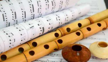 Mevlevi müziğinin vazgeçilmez enstrümanı Ney