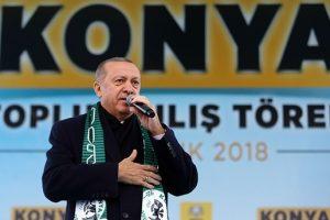 Trump, Fırat'ın doğusundaki Türk terörle mücadeleye olumlu yanıt verdi: Erdoğan
