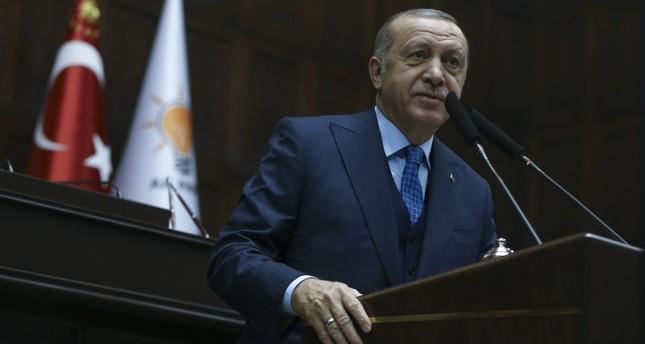 Türkiye, satın alma gücü paritesine göre 2019 yılında dünyanın en büyük 12. ekonomisi olacak: Erdoğan