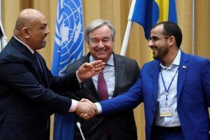 Türkiye, Yemen hükümetiyle Houthis arasındaki anlaşmaları memnuniyetle karşıladı