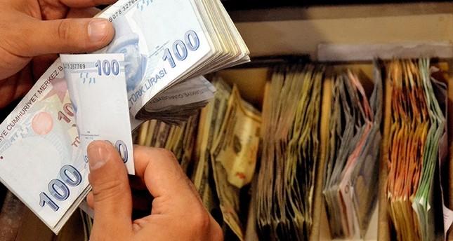 Türkiye'nin cari dengesi, Ekim ayında beklenenden daha yüksek 2,77 milyar ABD doları fazla verdi