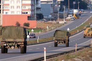 Türkiye, Fırat'ın doğusunda geçmeye kararlı, FM Çavuşoğlu