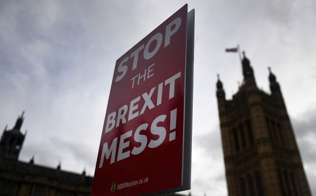 AB mahkemesi danışmanının belirttiği gibi, İngiltere tek taraflı olarak Brexit'i durdurabilir