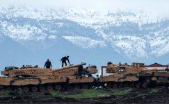 Türkiye'nin kuzey Suriye'de üçüncü saldırıdan daha fazla nedeni var