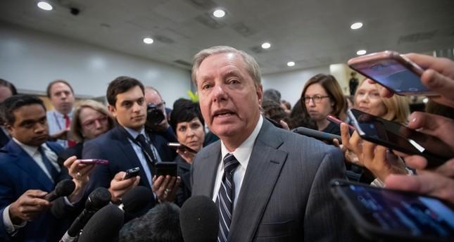 ABD Senatörü, Türkiye'nin YPG ile ilgili endişelerinin gerçek bir şekilde ele alınması gerektiğini söylüyor