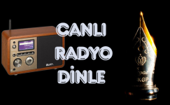 Canlı Radyo Dinleme Hizmeti