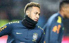 Neymar : Mutlaka Geri Döneceğim