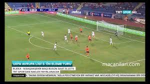 MKE Ankaragücü vs Ünyespor Takım Karşılaştırması