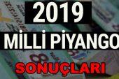 2019 Yılbaşı Çekilişi
