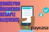 Online Ödemelerin Güvenilir Olması İçin Paykasa
