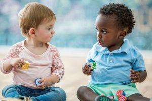 Çocuklarda Kişisel Gelişim