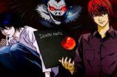 Death Note Efsanesini Online İzle