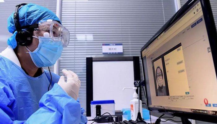 Coronavirus pandemisi tüm dünyada sağlık sistemlerinde teknolojik devrime yol açıyor
