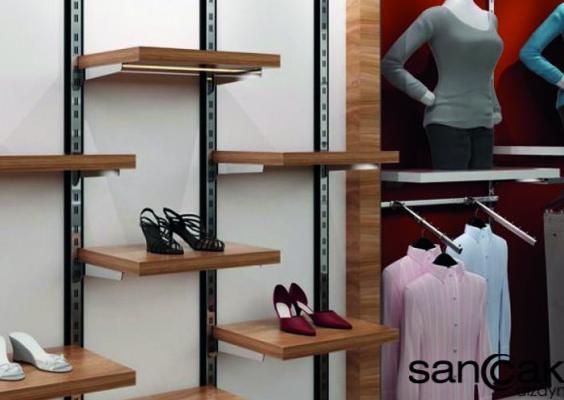Mağaza Raf Sistemleri Mağazamı Olumsuz Etkiler Mi?