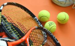 Tenis Raketinin Parçaları