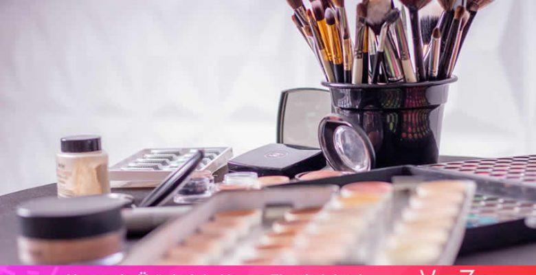 Kozmetik Markaları ve Ürünler