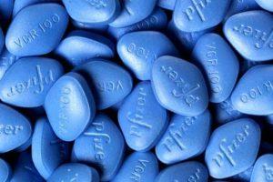 Viagra Kullanımı