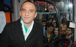 """Metro Holding Onursal Başkanı Galip Öztürk: """"Yeniden yargılanmak istiyorum."""""""