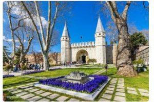 Ege Bölgesi ve Akdeniz Bölgesi Tatil Yerleri