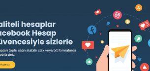 Facebook reklam hesabı satın al
