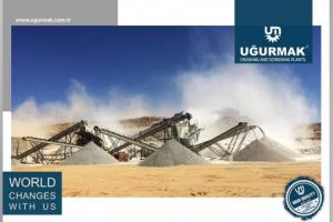 Kırma Eleme Tesisi Hangi Sektörler İçin Üretim Gerçekleştirmektedir?